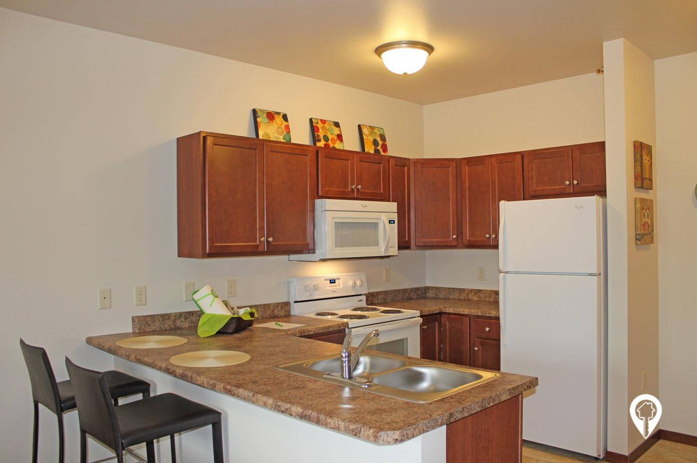 Minnesota Apartments