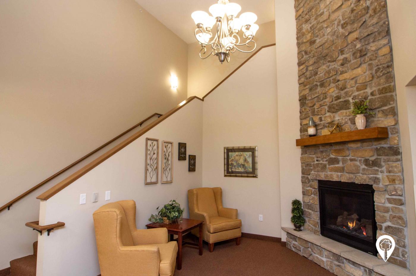 Arbor Ridge Senior Apartments