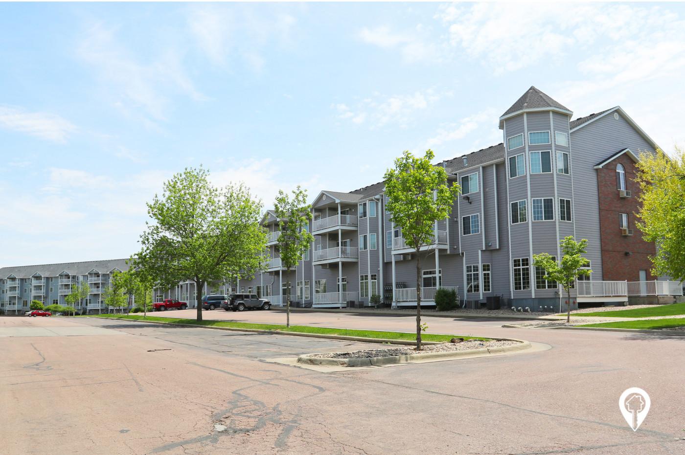 Royal Oak Centre Apartments