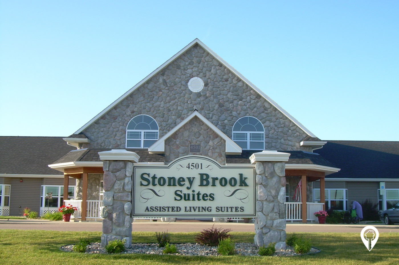 StoneyBrook Suites Assisted Living Video Tour