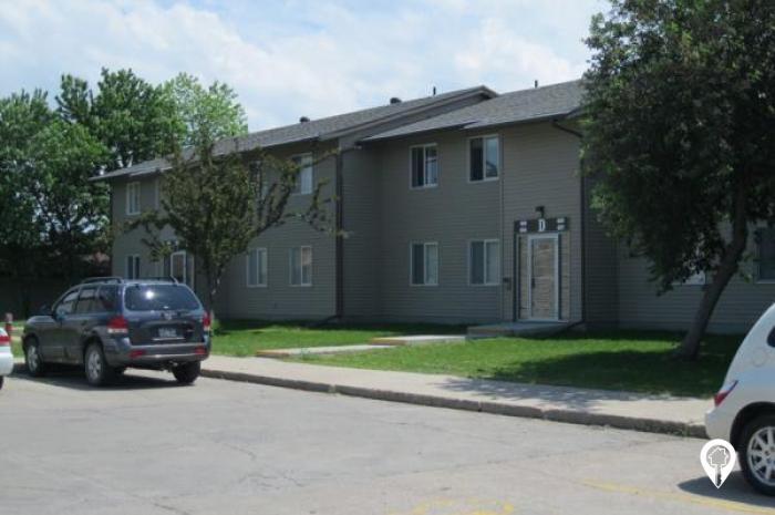 Huron Apartments