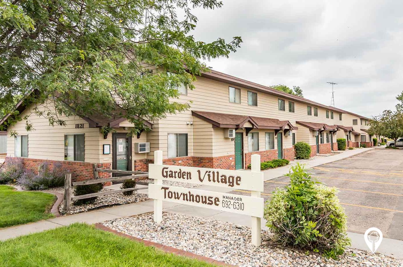 Mills Property Management - Garden Village