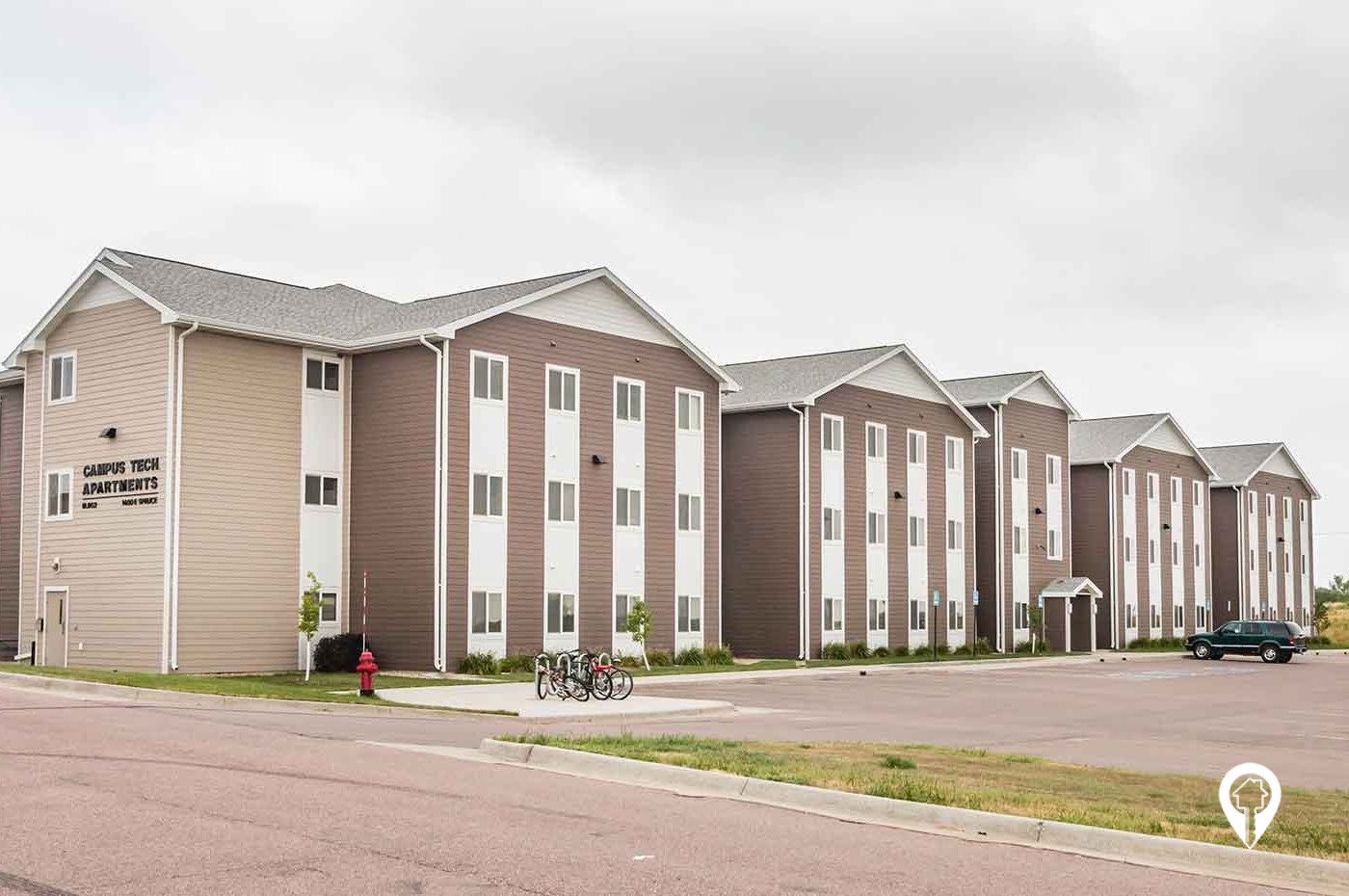 Campus Tech Apartments