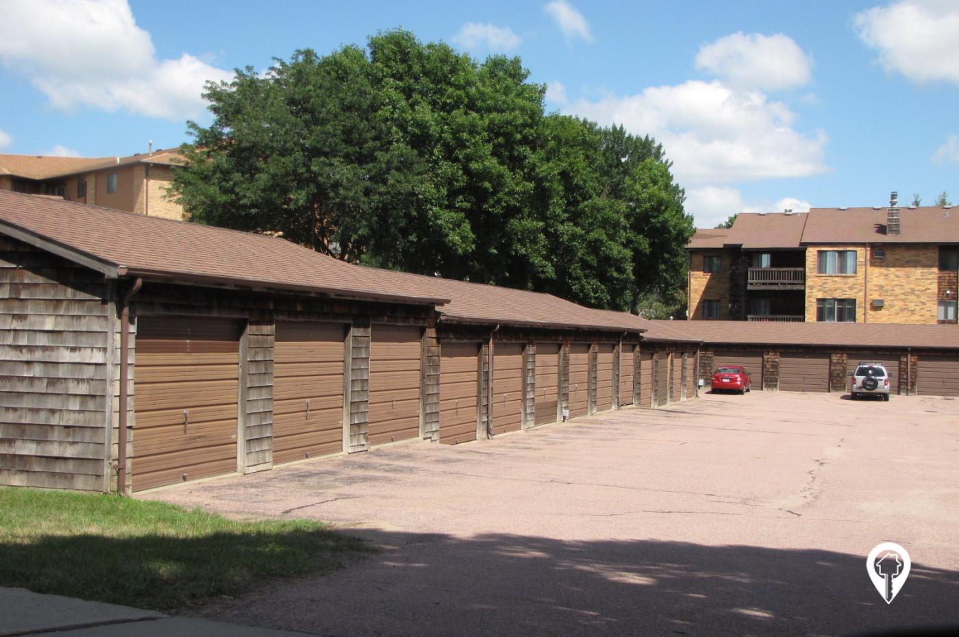 Terrace Hills Apartments
