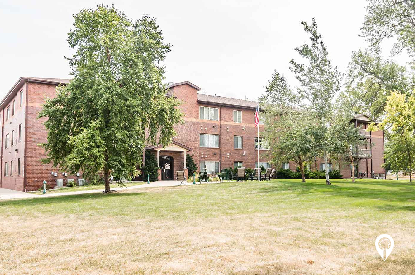 Carmel Estates Apartments