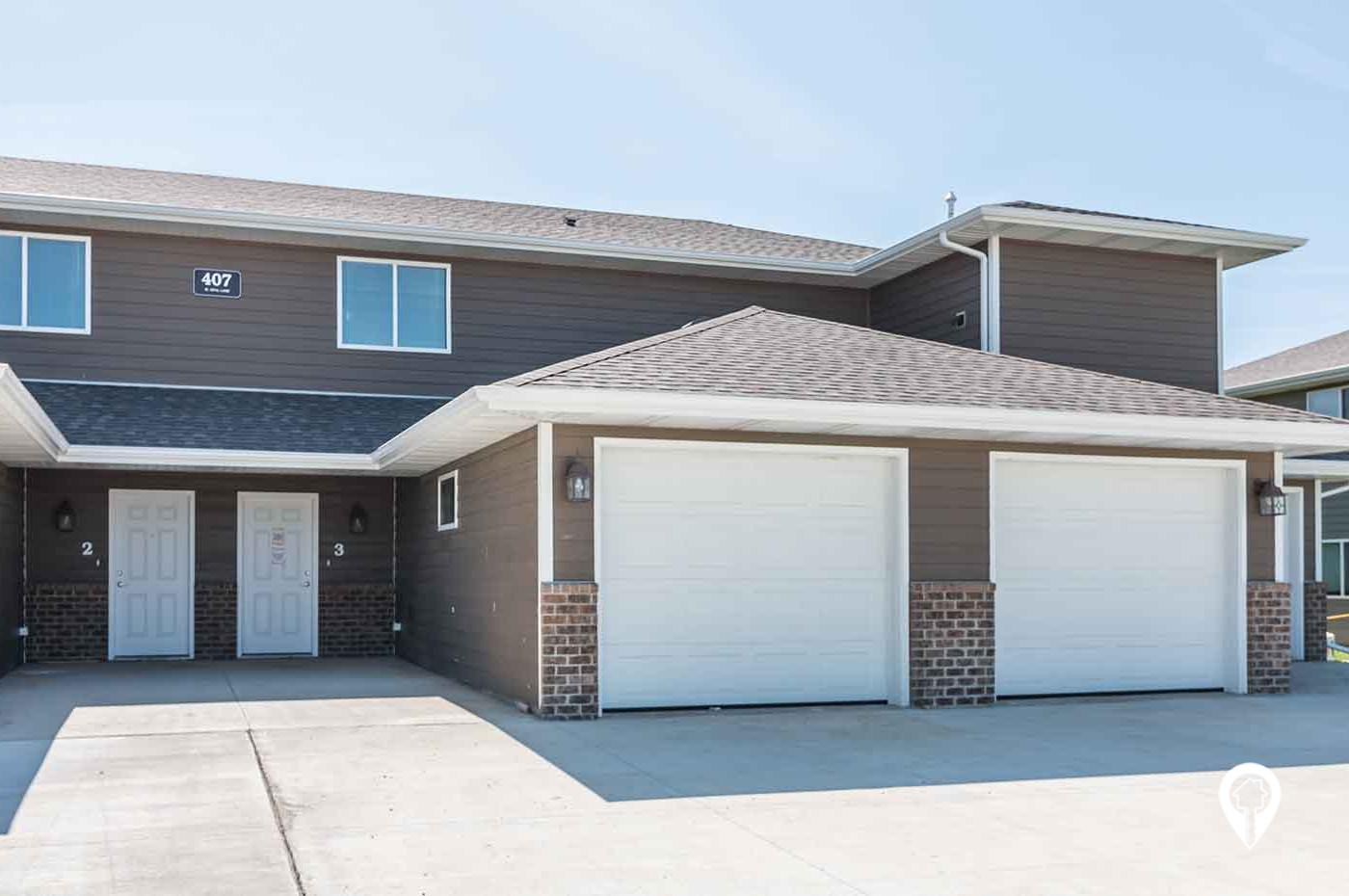 Solutions Property Management LLC - Barker Properties