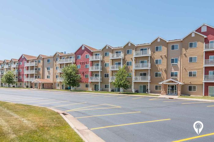Foxmoor Apartments