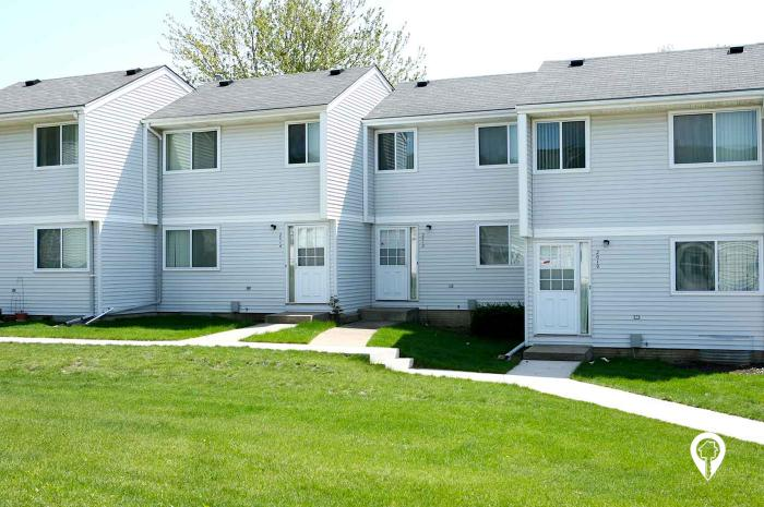 Town Park Townhomes