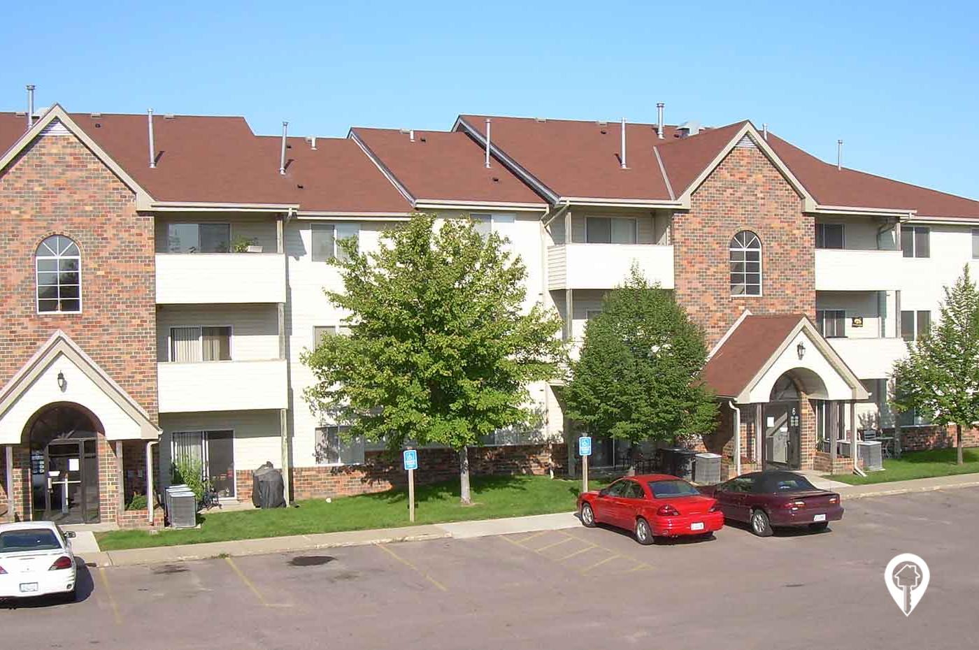Prestwick Apartments
