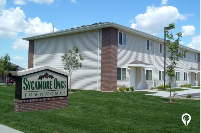 Sycamore Oaks Townhomes