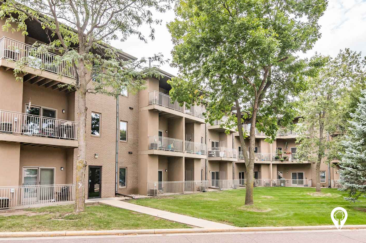 Pines At Four Hills Apartments