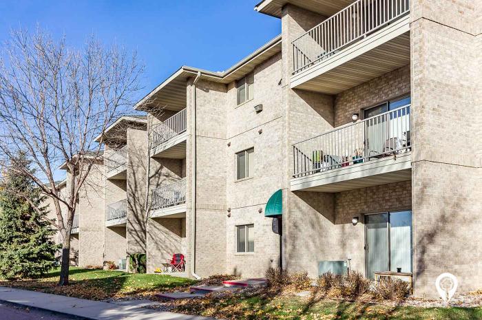The Lexington Estates Apartments