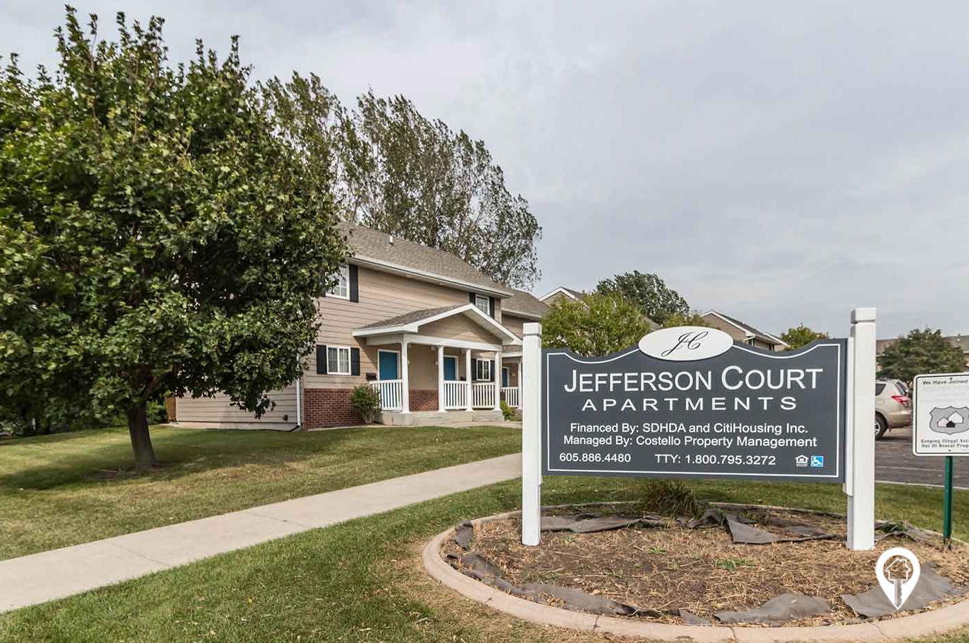 Jefferson Court Townhomes