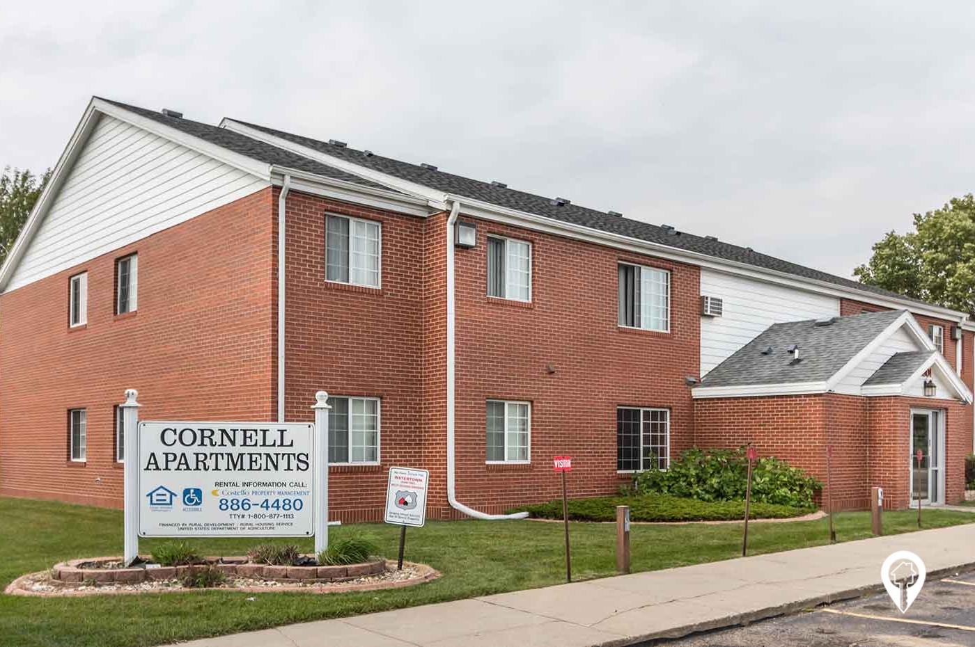 Cornell I Apartments