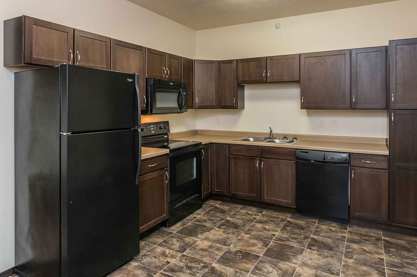 Pheasant Ridge Village Apartments