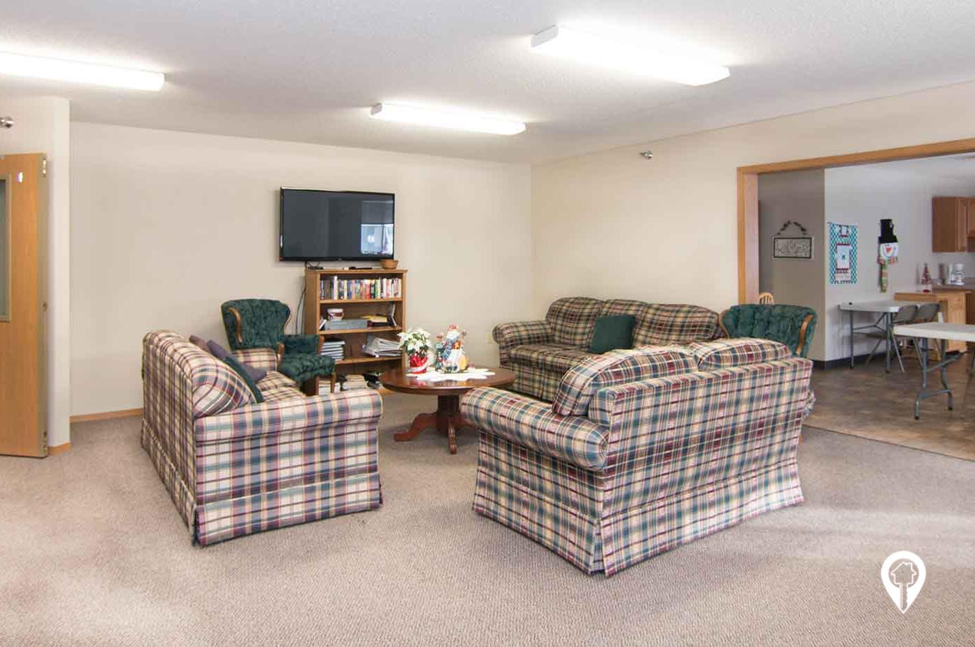 Bergeland Senior Apartments