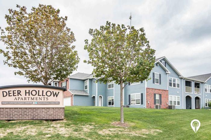Deer Hollow Apartments