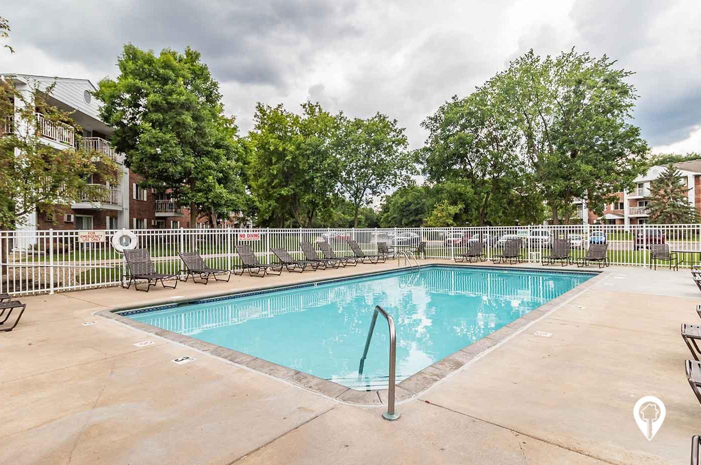 Pearlwood Estates Apartments