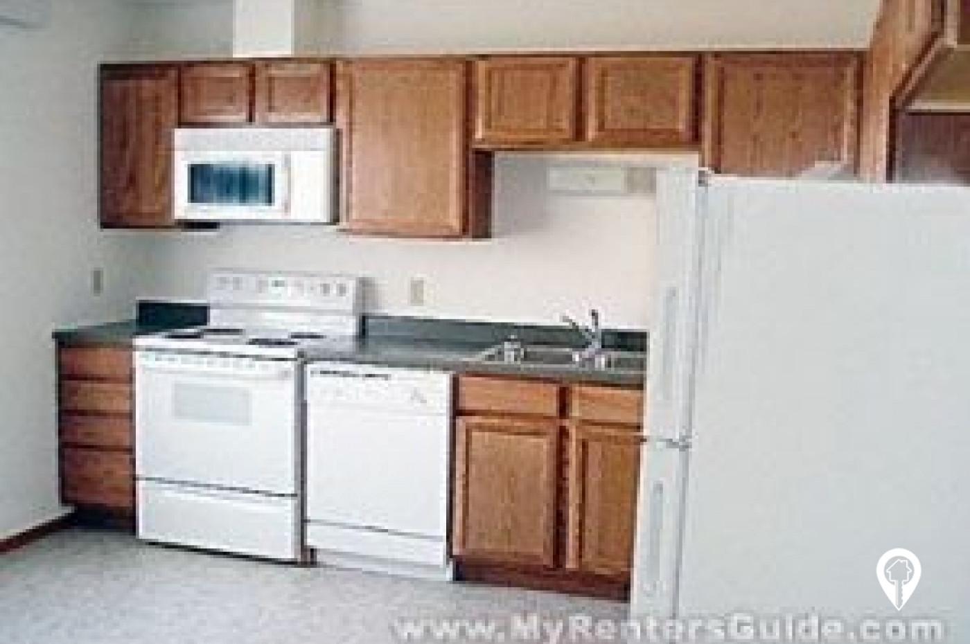 Calypso Court Apartments