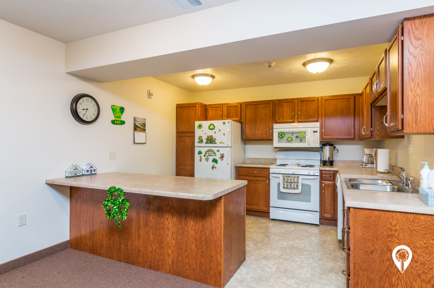 Red Oak Senior Apartments