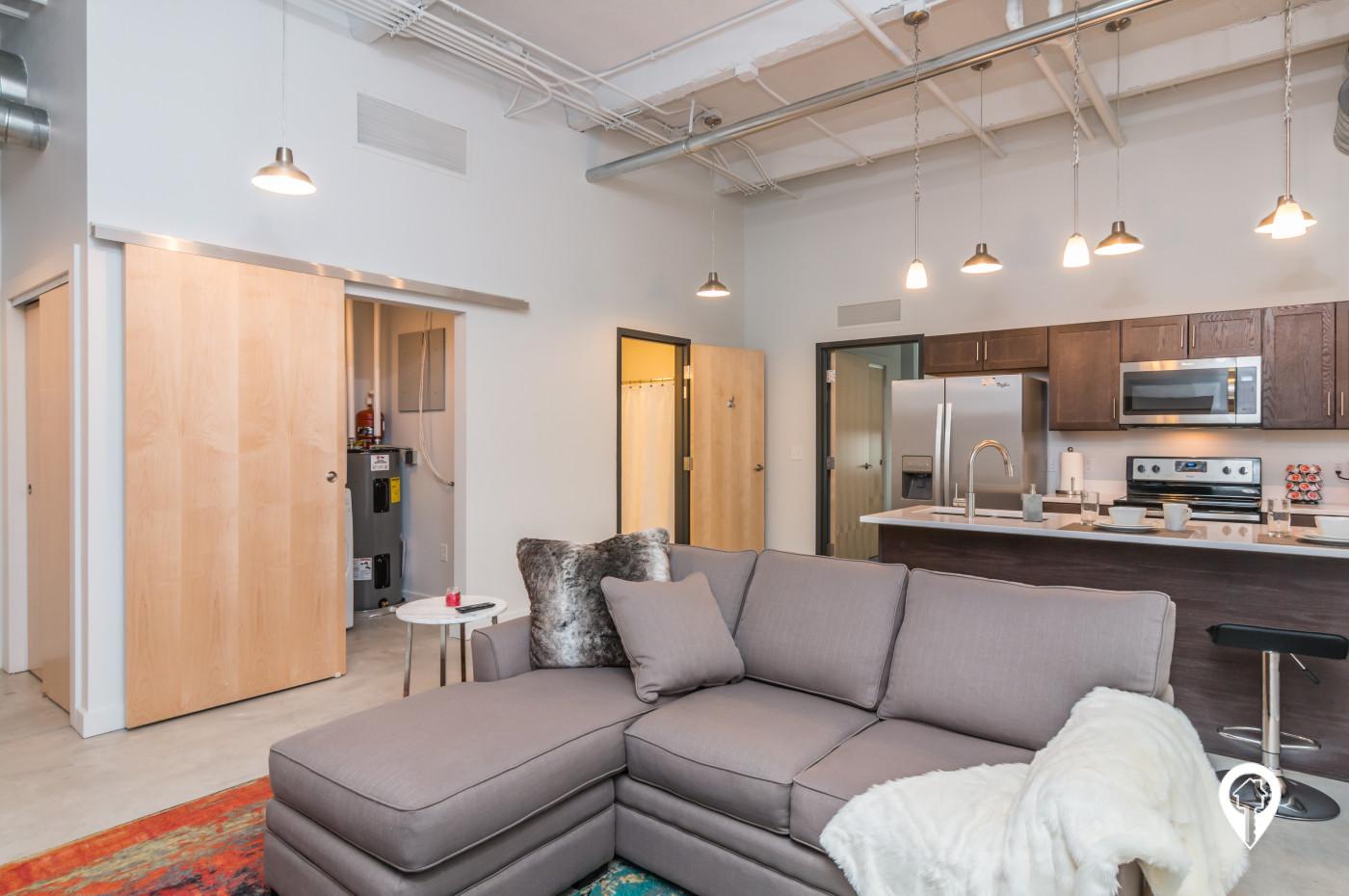 100 Virginia Square Apartments