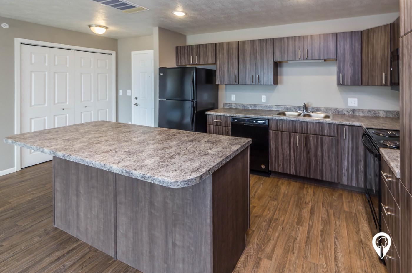 Copper Pass & Majestic Ridge Apartments