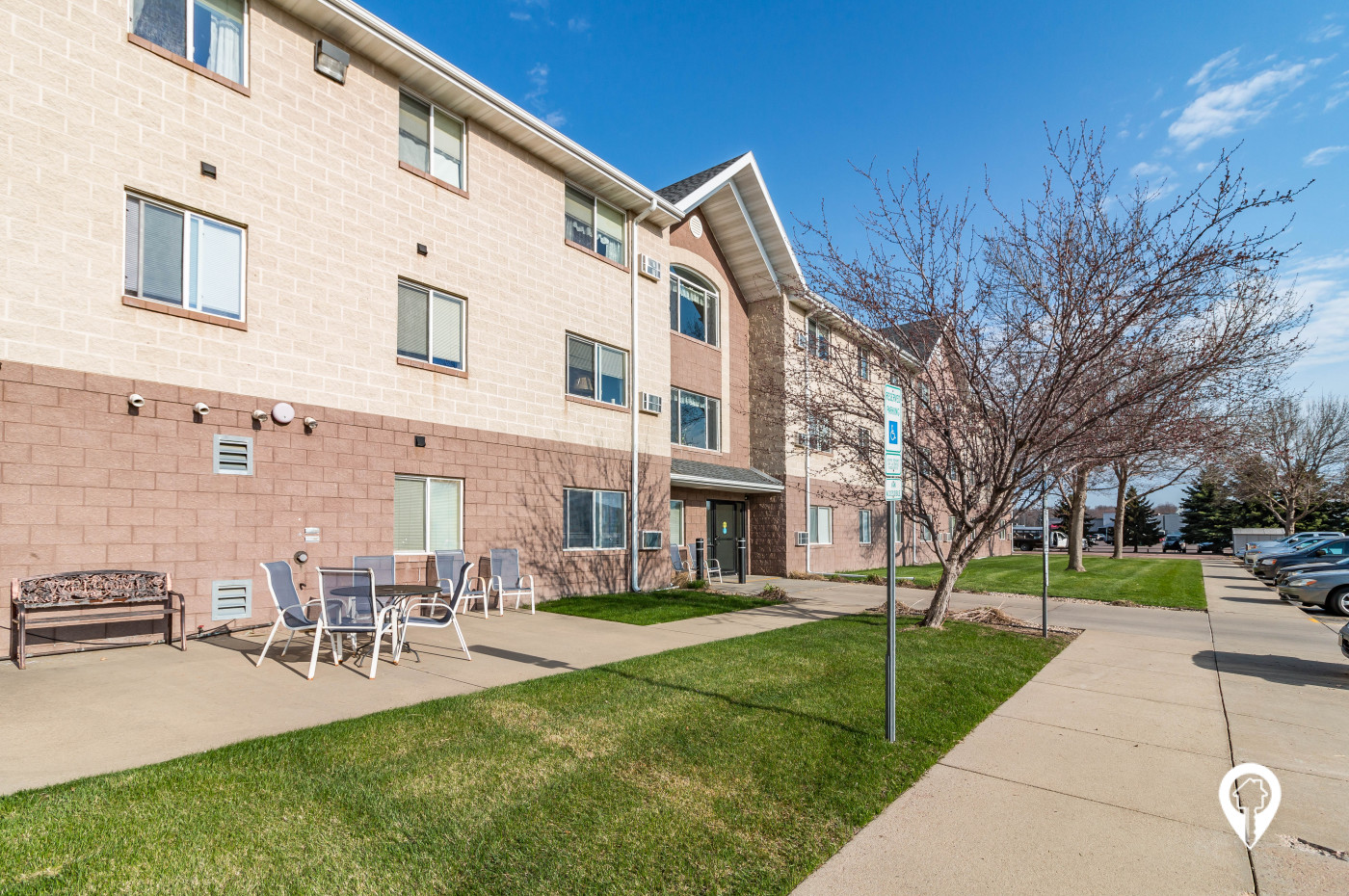 Bergeland Senior Apartments Video Tour