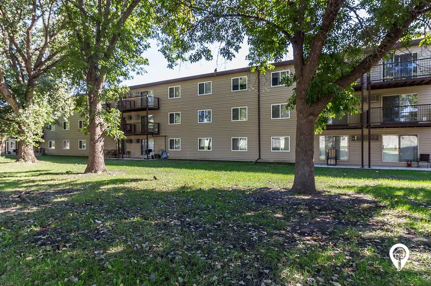 Englewood Estates Apartments