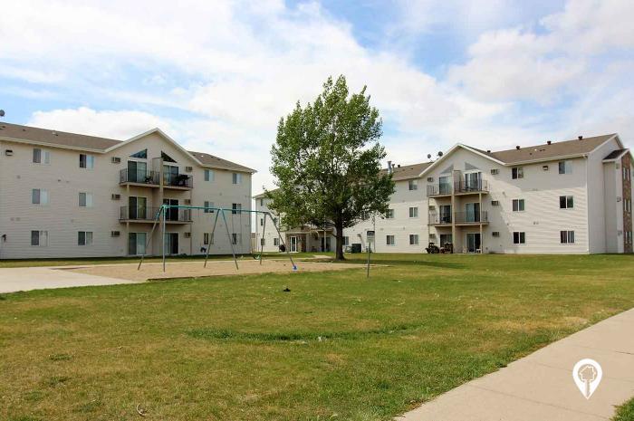 Wheatland Place Apartments