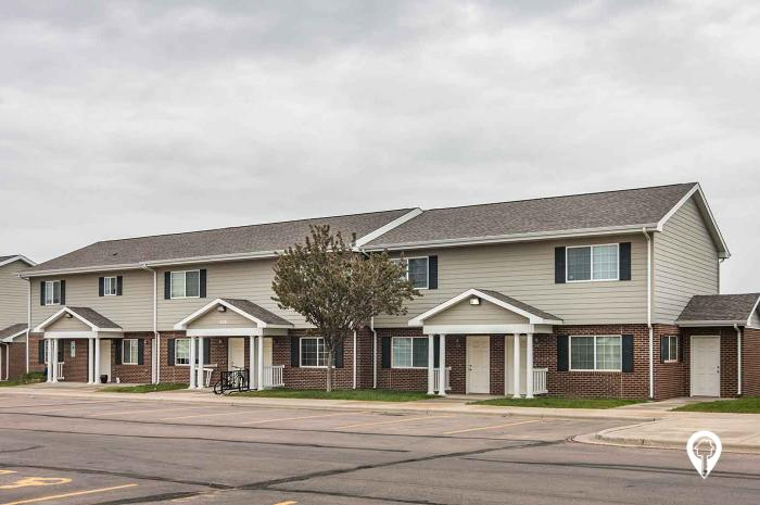 Hunters Gate Townhomes
