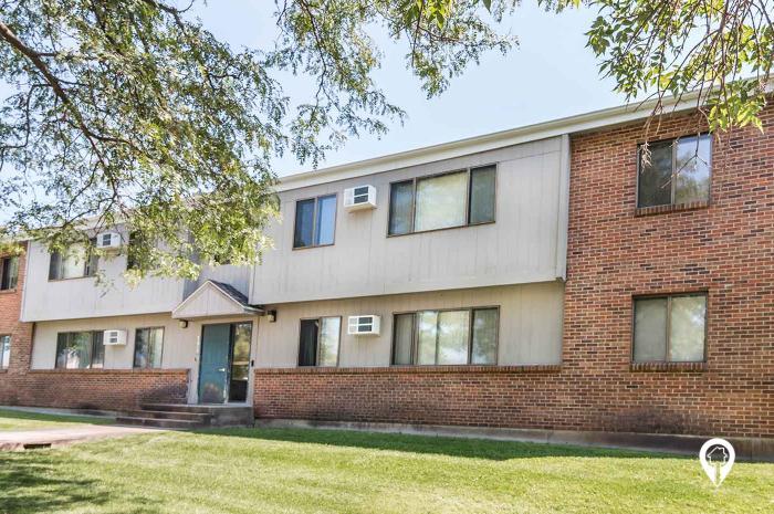 Denali Ridge Apartments