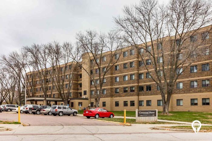 Centennial Manor Apartments