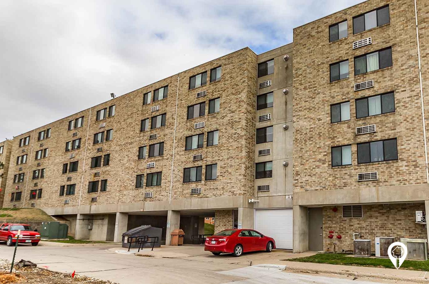 Century II Apartments