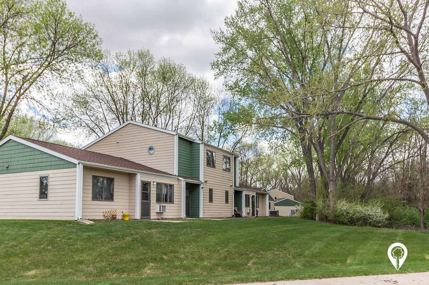 Green Meadows Townhomes