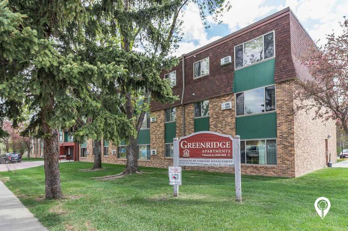 Greenridge Apartments