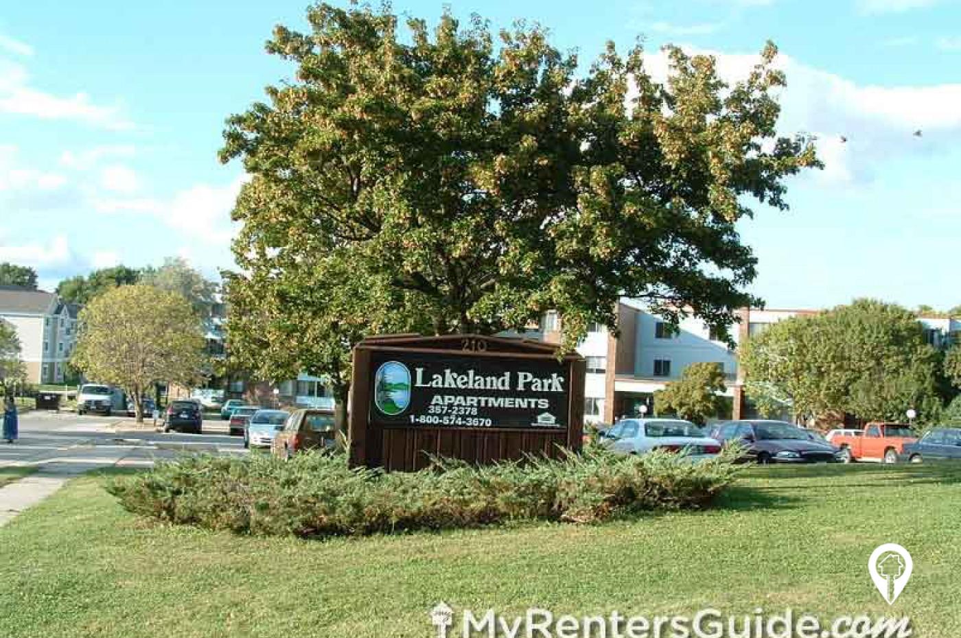 Lakeland Park Apartments