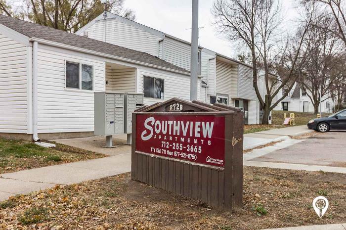 Southview Apartments