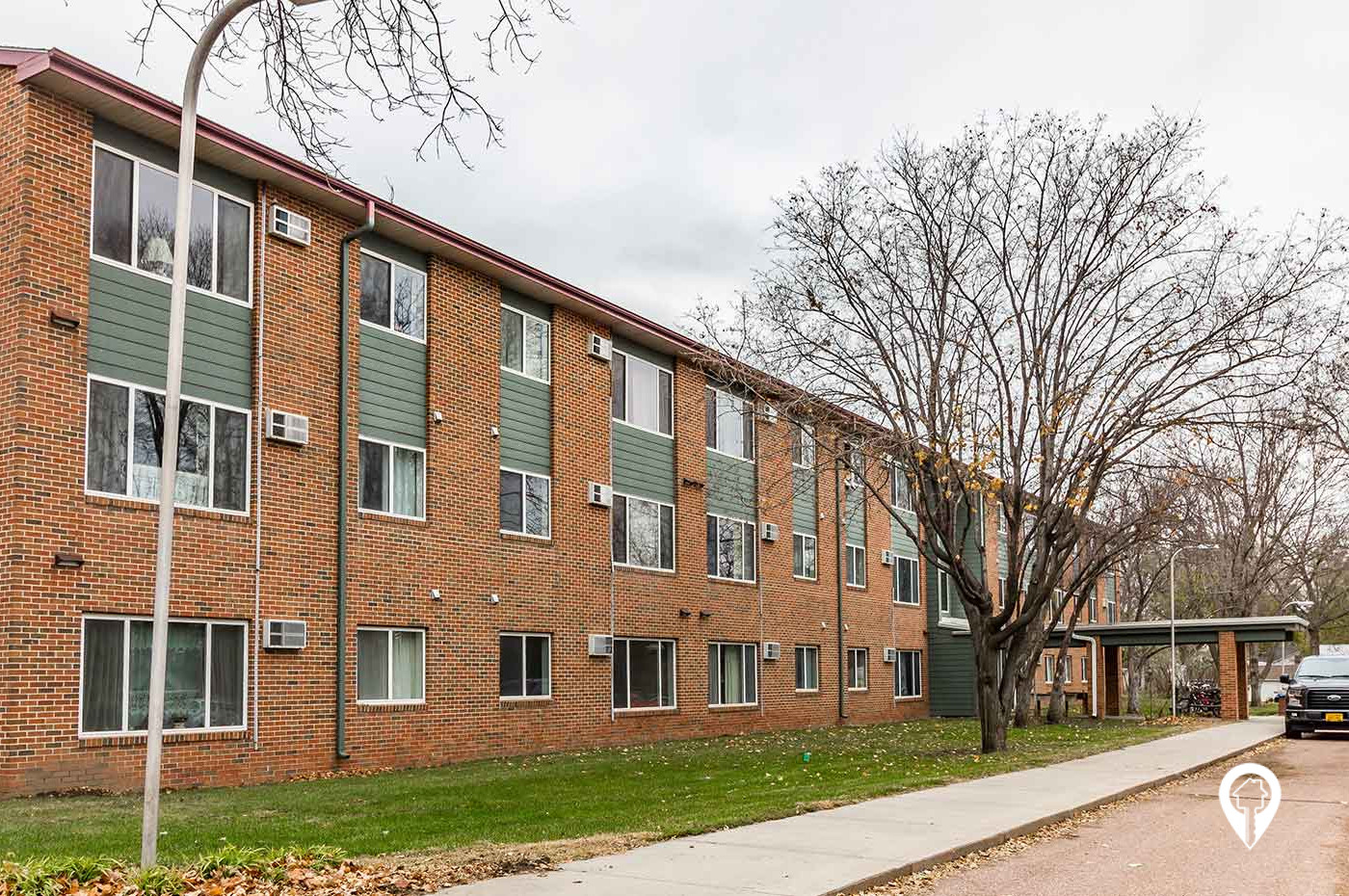 Town Square I & II Apartments