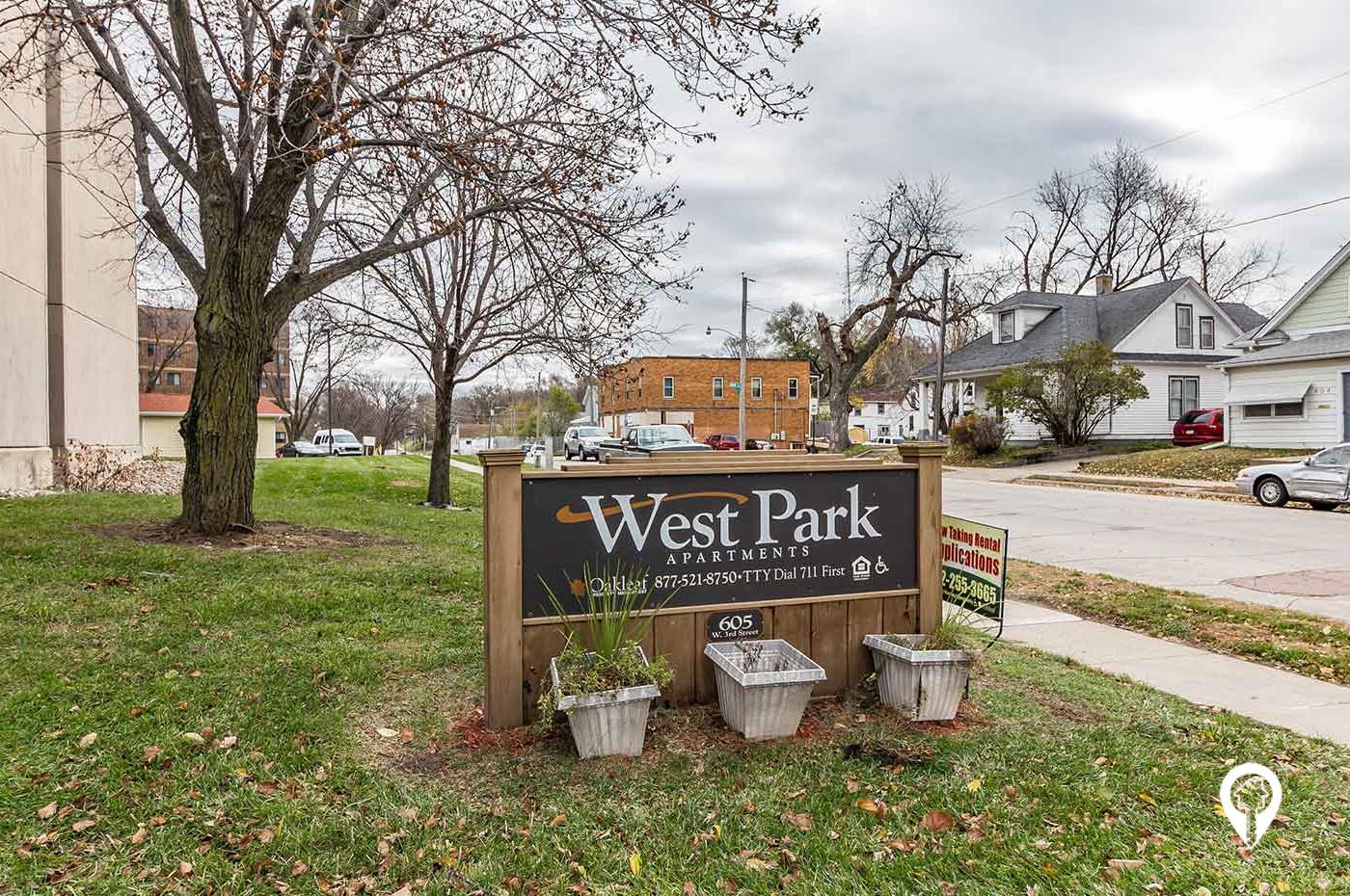 West Park Apartments