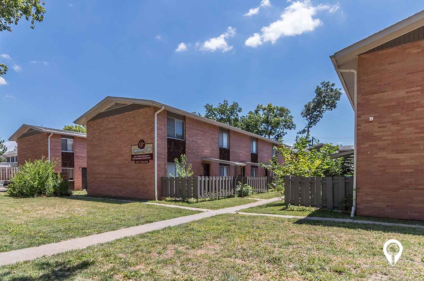 Cantilever Properties LLC - Todd Apartments