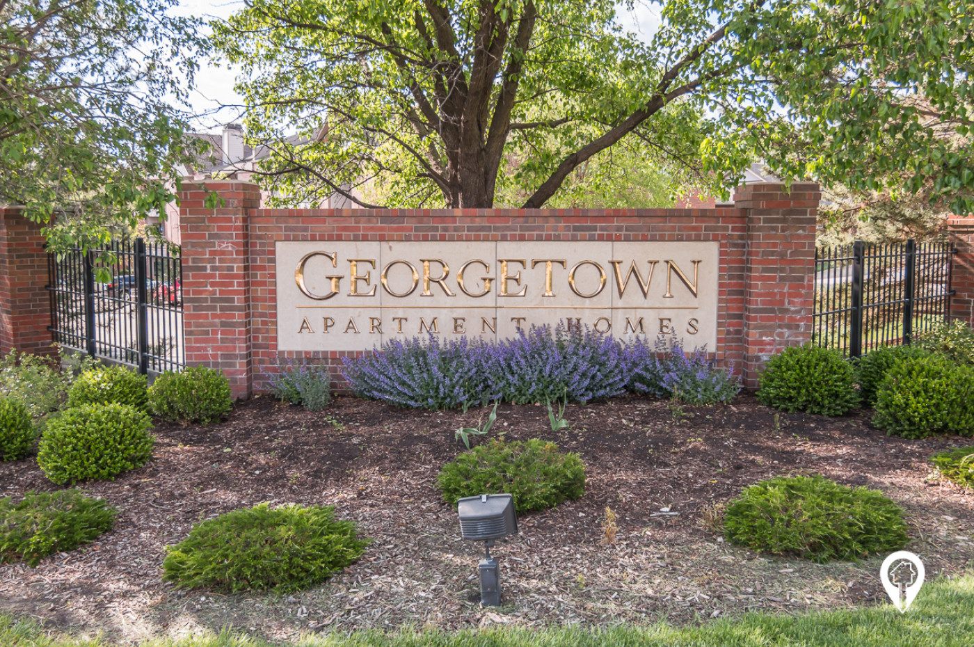 Curtin Property Company - Georgetown Apartments