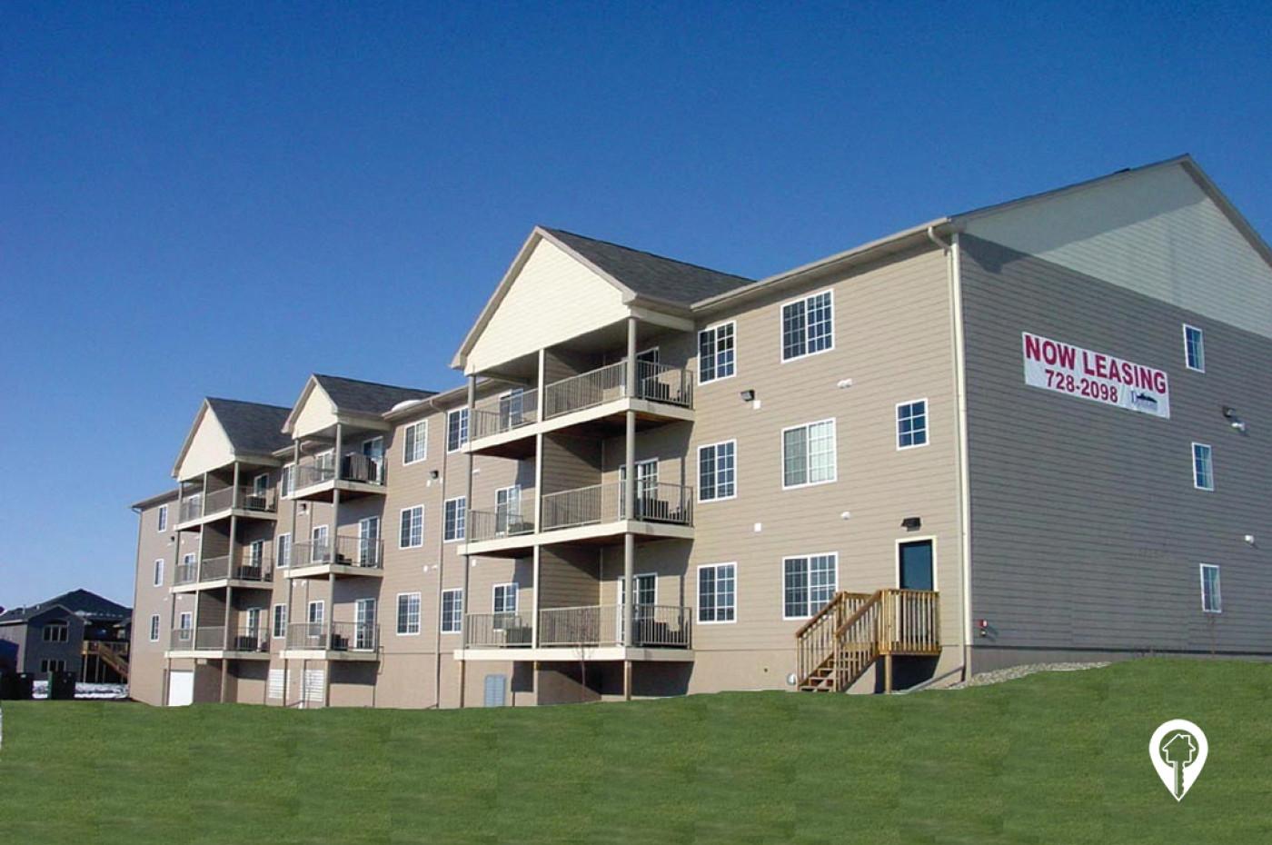 Diamond Valley Apartments