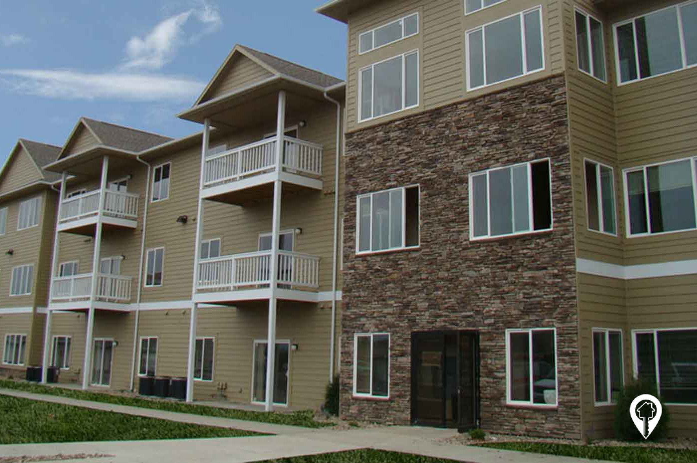 Windflower Apartments