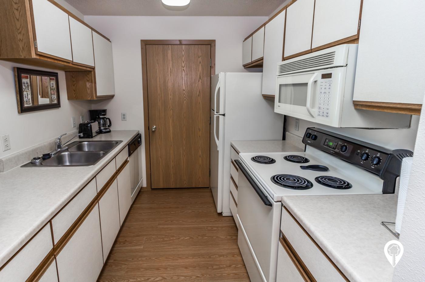 Bennington Hill Apartments