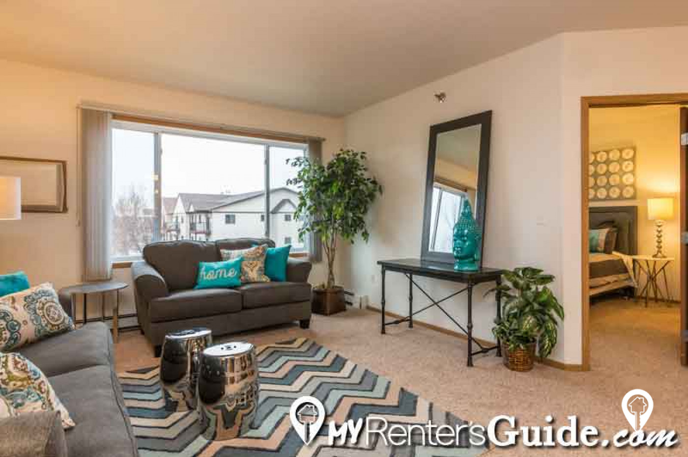 West WillowWood Apartments