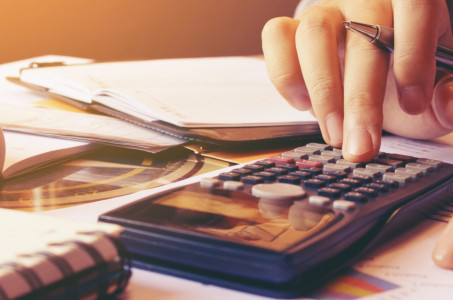 Tips to Create a Budget