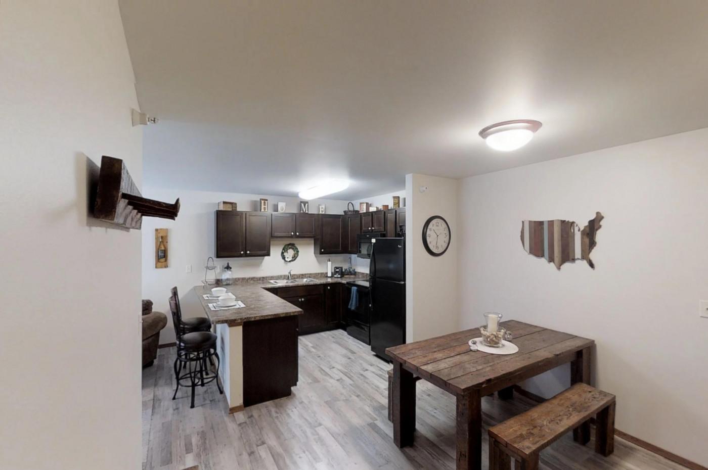 Dakota Pointe Apartments