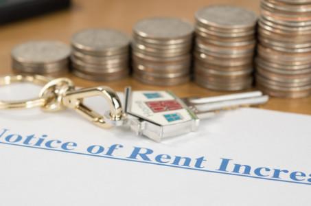 Raise the Rent