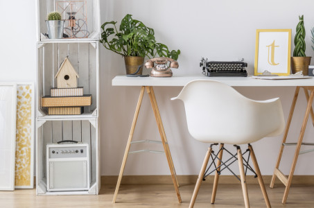 Make Your Small Space WORK