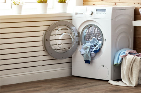 How Do You Launder?